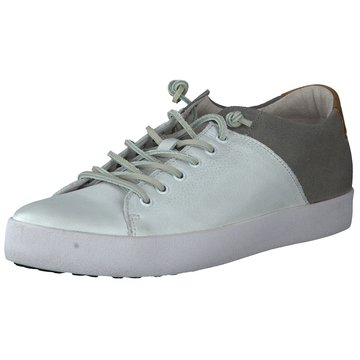 Blackstone Sneaker Low weiß