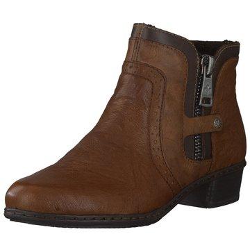Rieker Ankle Boot braun