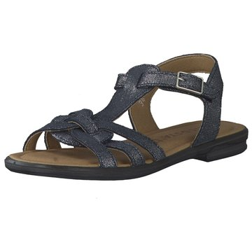 Ricosta Offene SchuheBirte schwarz