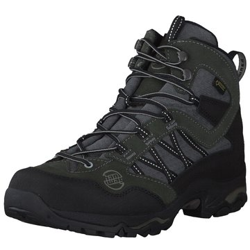 Hanwag Belorado Mid Winter Lady GTX