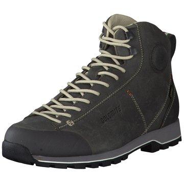 Dolomite Outdoor Schuh54 High FG GTX grau