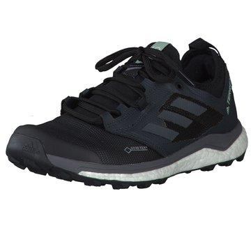 adidas RunningTerrex Agravic Boost XT GTX Women schwarz