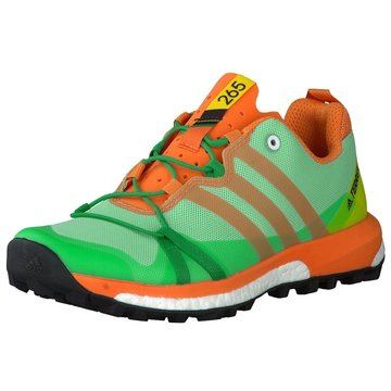 adidas Outdoor Schuh grün