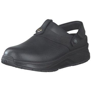 Joya Komfort SlipperIQ SR black W schwarz
