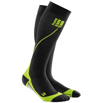 CEP Socken & StrumpfhosenProgressive+ Run Socks 2.0 schwarz