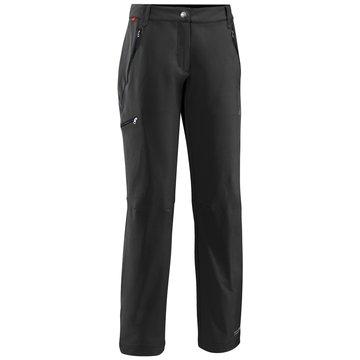 VAUDE OutdoorhosenWOMEN'S STRATHCONA PANTS - 3403 schwarz