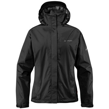 VAUDE FunktionsjackenWomen's Escape Light Jacket schwarz