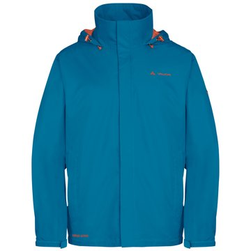 VAUDE FunktionsjackenMen's Escape Light Jacket türkis