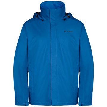 VAUDE Funktions- & OutdoorjackenEscape Light Jacket Herren Outdoorjacke blau blau