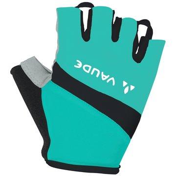 VAUDE FingerhandschuheWomen's Active Gloves türkis