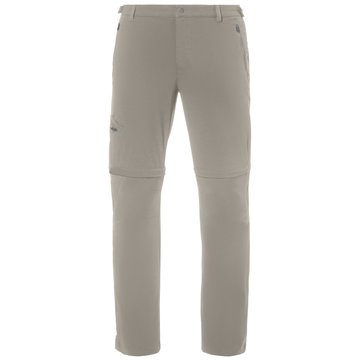 VAUDE OutdoorhosenMen's Farley Stretch T-Zip Pants II grau