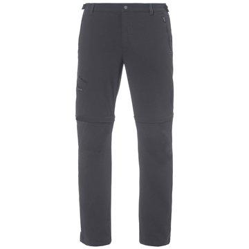 VAUDE Lange Hosen grau