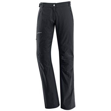 VAUDE OutdoorhosenWomen's Farley Stretch Pants II schwarz
