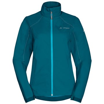 VAUDE Funktions- & Outdoorjacken blau