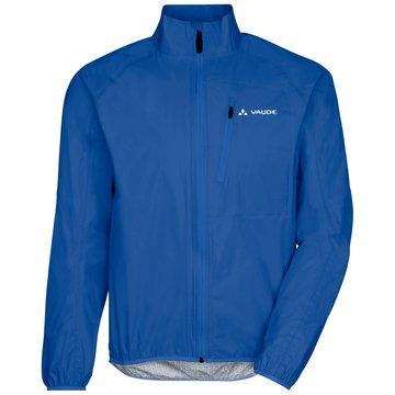 VAUDE FahrradjackenMen's Drop Jacket III blau