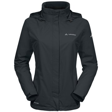 VAUDE ShelljackenWomen's Escape Bike Light Jacket schwarz