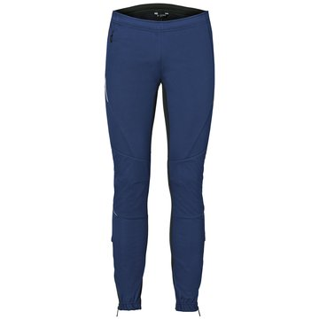 VAUDE Tights blau