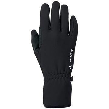 VAUDE FingerhandschuheBASODINO GLOVES II - 6448 schwarz