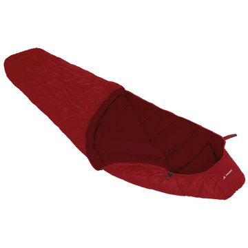 VAUDE SchlafsäckeSIOUX 400 S SYN - 12238 rot