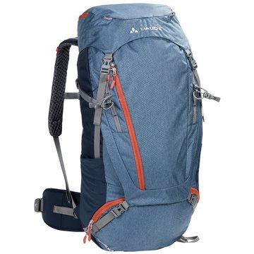 VAUDE TrekkingrucksäckeASYMMETRIC 52+8 - 12437 blau