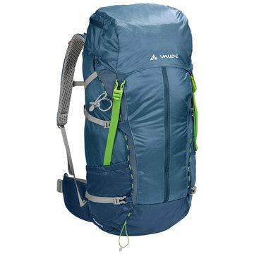 VAUDE TrekkingrucksäckeZERUM 48+ LW - 12441 blau