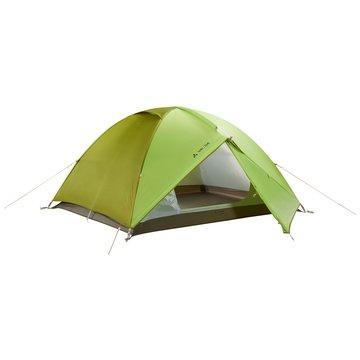 VAUDE Trekking-/ LeichtzelteCampo 3P grün