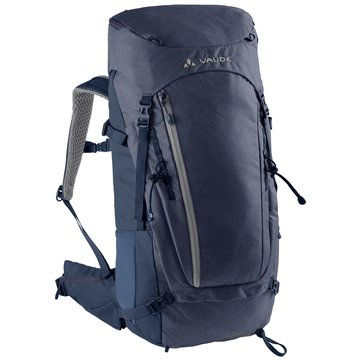 VAUDE TrekkingrucksäckeWomen's Asymmetric 38+8 blau