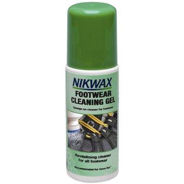 Nikwax Waterproofing SchuhzubehörNikwax Reinigungsgel für Schuhe, 125ml (VPE12) -