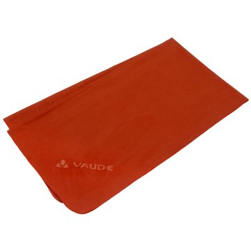 VAUDE HandtücherSports Towel III L rot