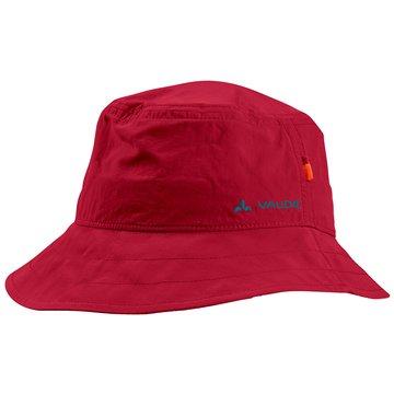 VAUDE HüteKids Linell Hat II rot