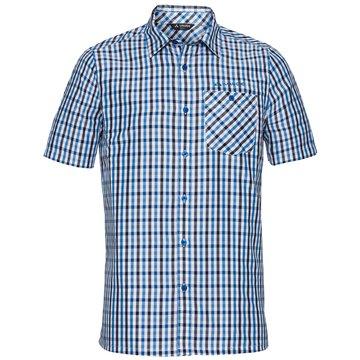 VAUDE HemdenMen's Albsteig Shirt blau
