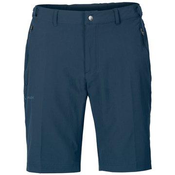 VAUDE Kurze HosenMen's Farley Stretch Bermuda blau