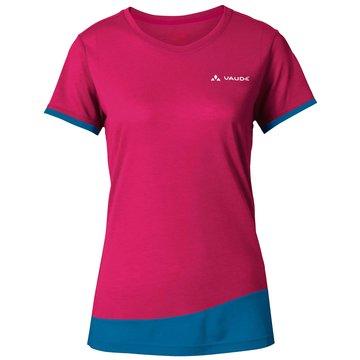 VAUDE T-ShirtsWomen's Sveit Shirt türkis