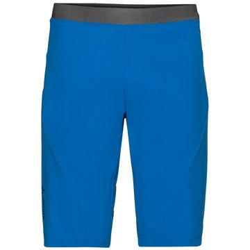 VAUDE Tights blau