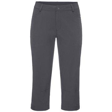 VAUDE 3/4 HosenWomen's 3/4 Yaki Pants II grau