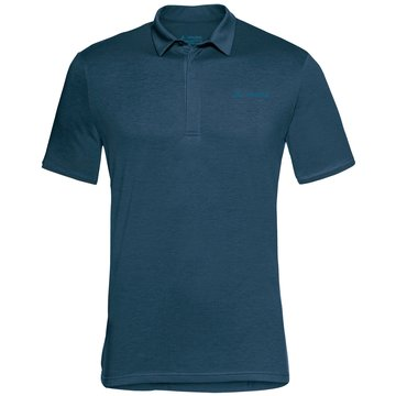 VAUDE FahrradtrikotsMen's Sentiero Shirt IV blau
