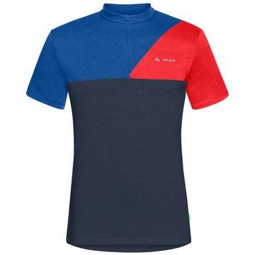 VAUDE T-ShirtsMen's Tremalzo T-Shirt IV blau
