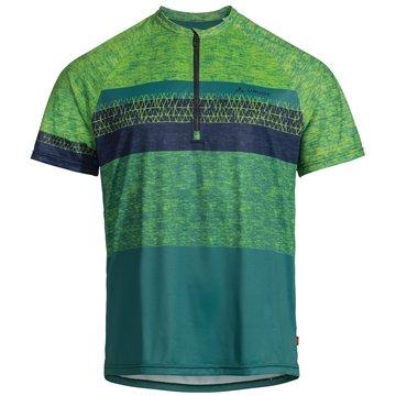 VAUDE FunktionsshirtsME LIGURE SHIRT - 40857 grün