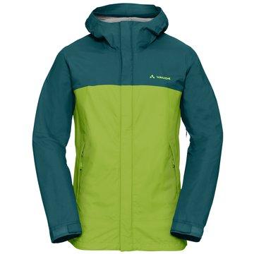 VAUDE Funktions- & OutdoorjackenMen's Lierne Jacket II grün
