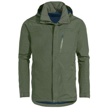 VAUDE FunktionsjackenMen's Furnas Jacket III grün
