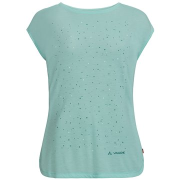 VAUDE ShirtsWO TEKOA SHIRT - 40962 grün