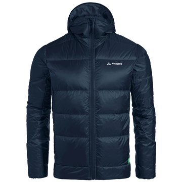 VAUDE FunktionsjackenMen's Kabru Hooded Jacket III blau