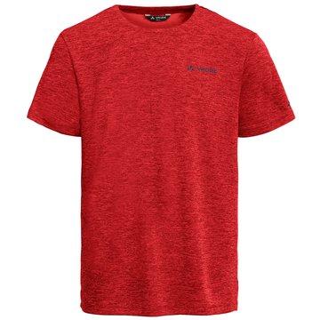 VAUDE T-ShirtsMen's Essential T-Shirt rot
