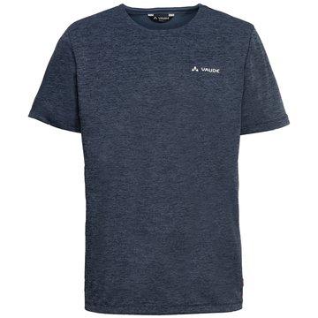 VAUDE FunktionsshirtsMen's Essential T-Shirt blau