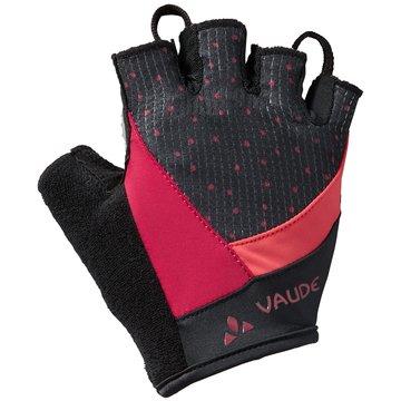 VAUDE FingerhandschuheWOMEN'S ADVANCED GLOVES II - 41377 schwarz