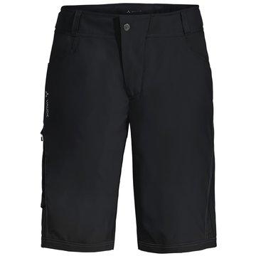 VAUDE BikeshortsMen's Ledro Shorts schwarz