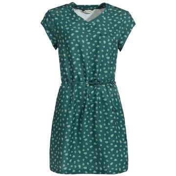 VAUDE KleiderWomen's Lozana Dress II grün