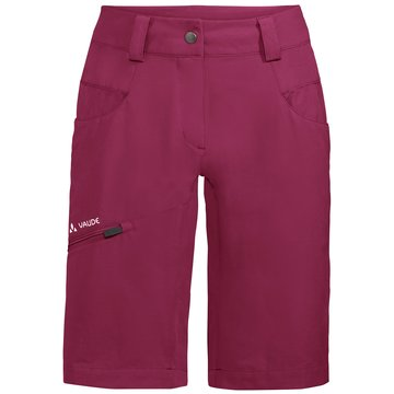 VAUDE Kurze HosenWO SKARVAN BERMUDA - 41510 pink