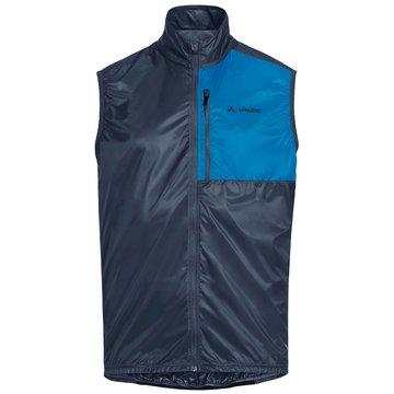 VAUDE WestenMen's Moab UL Vest II blau