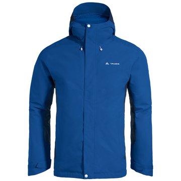 VAUDE FunktionsjackenMen's Rosemoor Padded Jacket blau